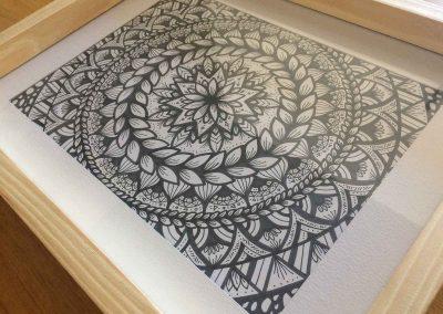 Kokon - Cuadros y Dibujos