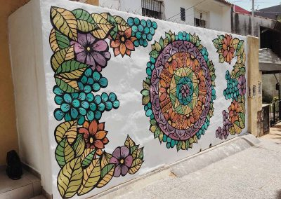 Kokon Arte - Murales