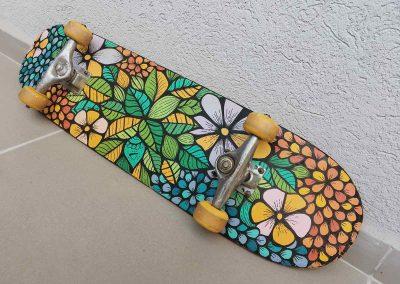 Kokon Arte - Objetos - Tabla Skate